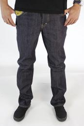 RIGID TYPE-4 DENIM PANTS TIGHT STRAIGHT