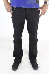 RIGID TYPE-4 DENIM PANTS BOOTS CUT