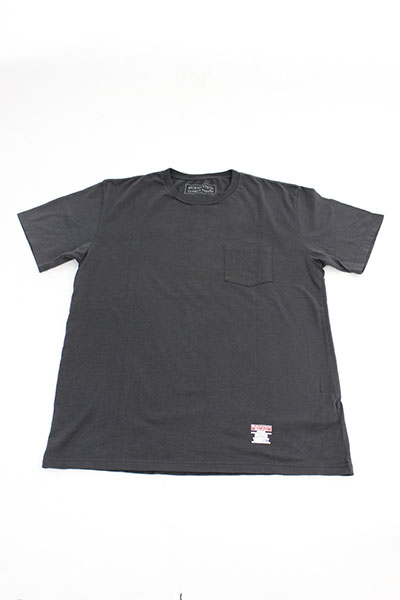 SPIT Pocket Tee